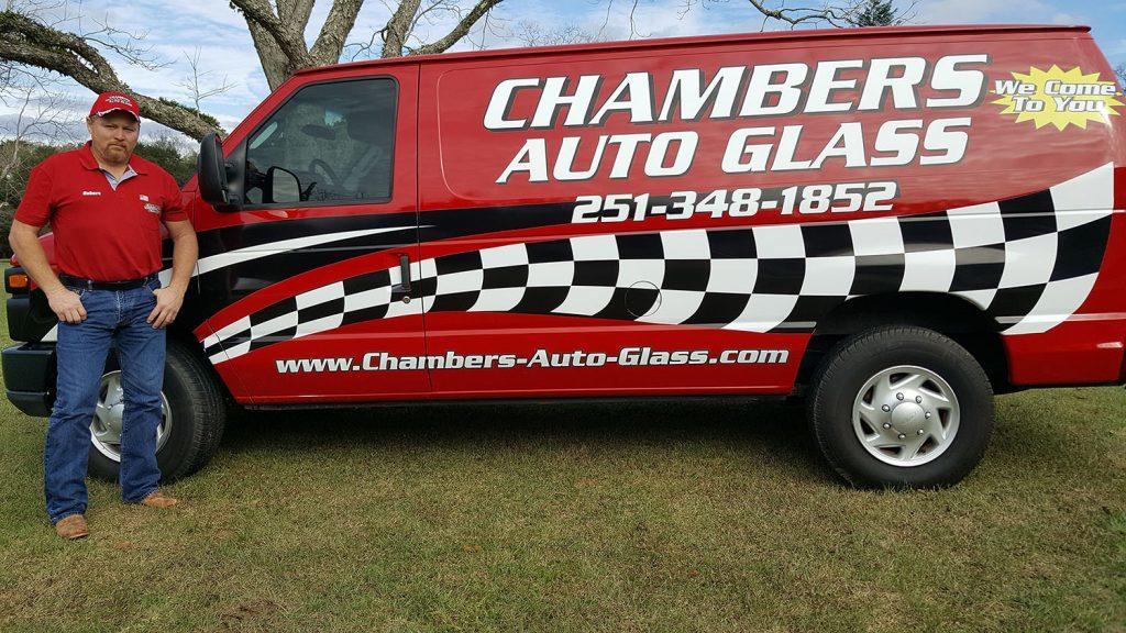 Chambers Auto Glass