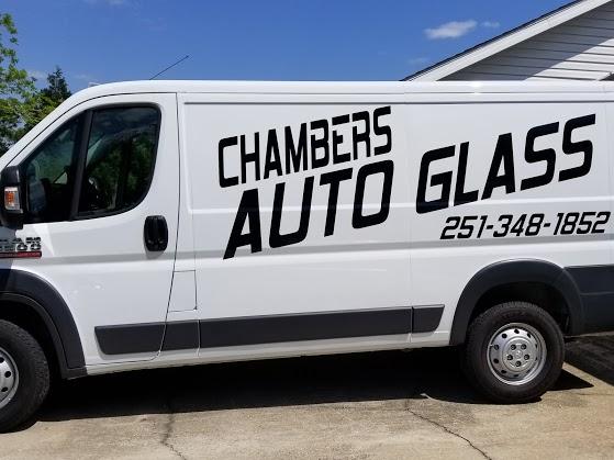 Chambers Auto Glass Robertsdale, Alabama